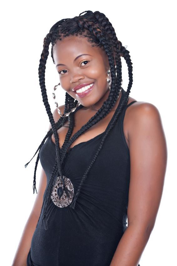Astounding Pictures Of Black Braid Hair Styles Slideshow Short Hairstyles For Black Women Fulllsitofus