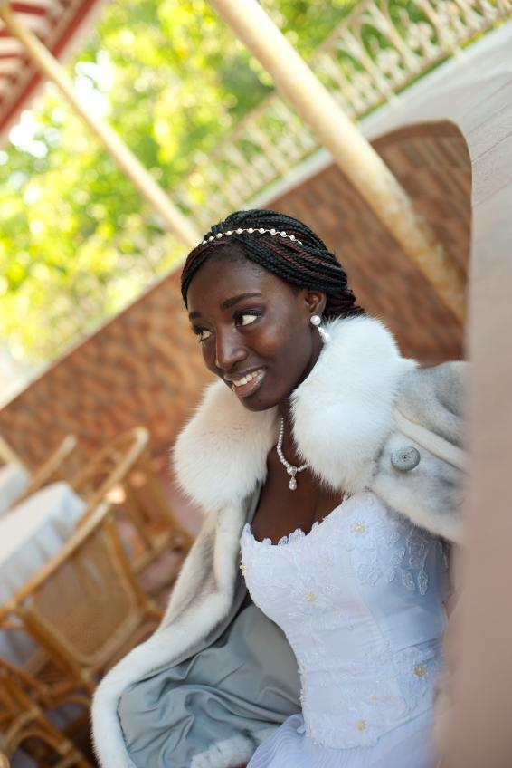 Images Of Wedding Hairstyles For African American Women