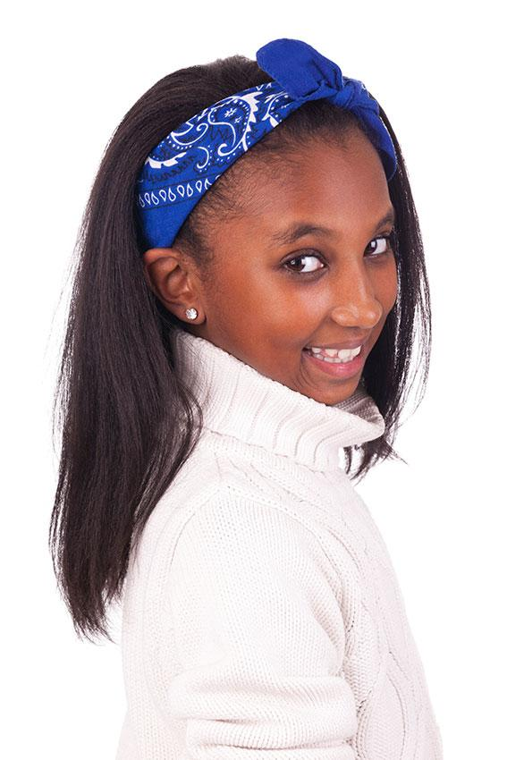 Pleasing Pictures Of African American Childrens Hairstyles Slideshow Hairstyles For Women Draintrainus