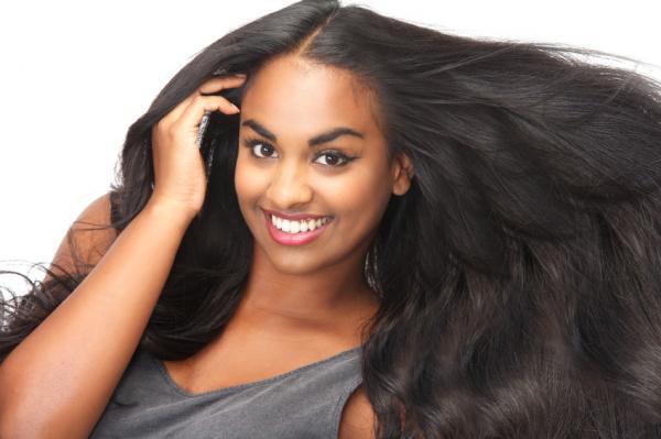 Cool Photos Of Black Hair Styles Slideshow Short Hairstyles Gunalazisus