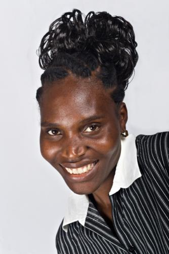 Phenomenal Photos Of Black Hair Updos Slideshow Short Hairstyles For Black Women Fulllsitofus
