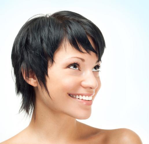 Shag Hair Cut Pictures