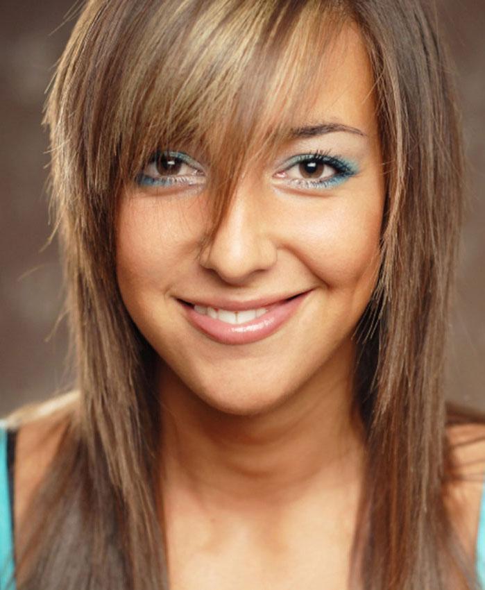 Superb Gallery Of Cute Teen Hair Styles Slideshow Short Hairstyles For Black Women Fulllsitofus