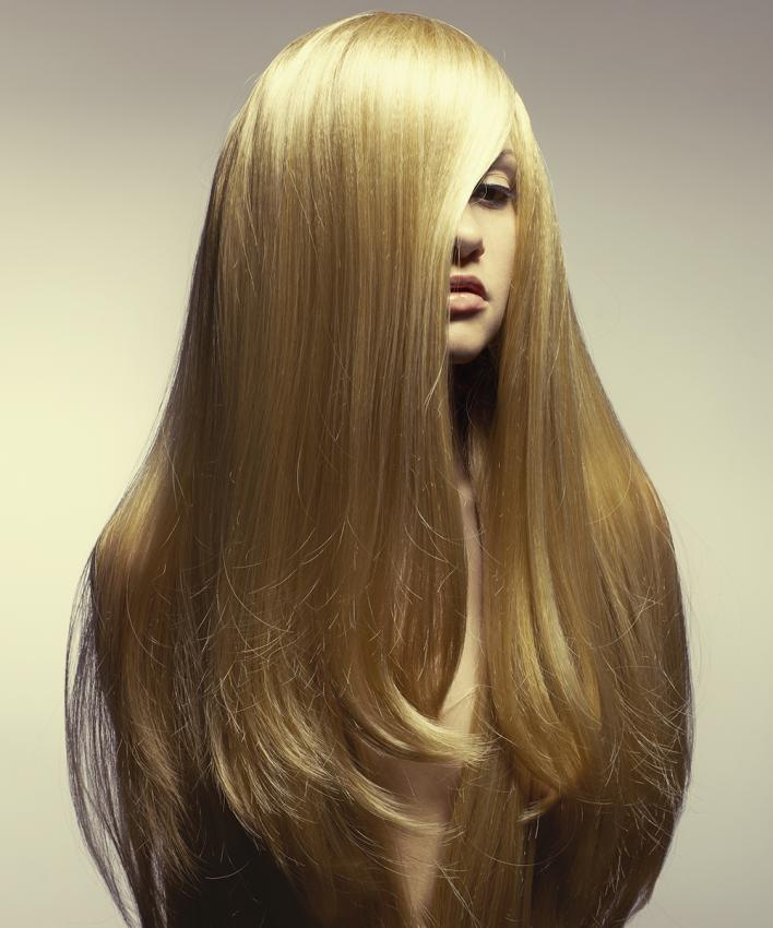 Photos Of Women With Long Hair