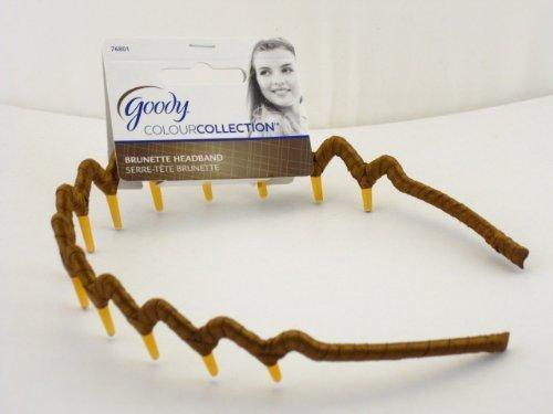 Goody Colour Collection Ribbon Wrapped Head Band