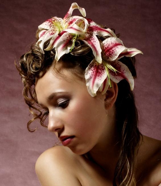 Enjoyable Pics Of Perfect Princess Prom Hair Slideshow Short Hairstyles Gunalazisus