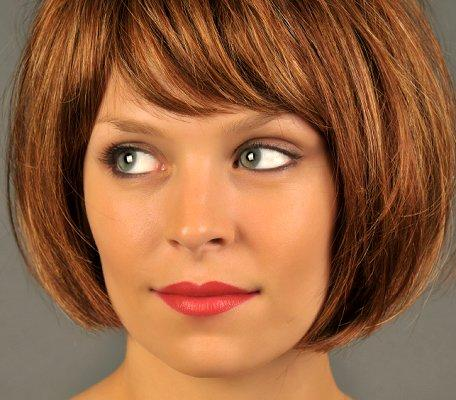 Photos Warm Brown Hair Color Bold Highlights For Dark Hair Dark Brown  Dark