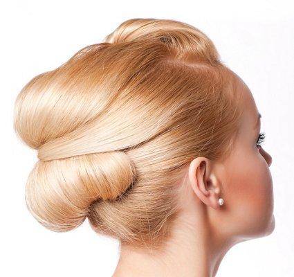 Astonishing Different Types Of Hair Buns Slideshow Hairstyles For Men Maxibearus