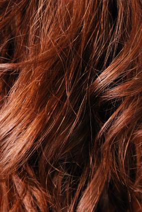 Henna Hair Coloring