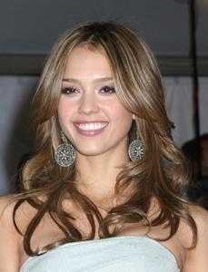 Jessica albas hair styles urmus Images