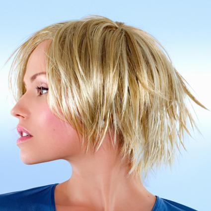Marvelous Photos Of Bad Haircuts Slideshow Short Hairstyles Gunalazisus
