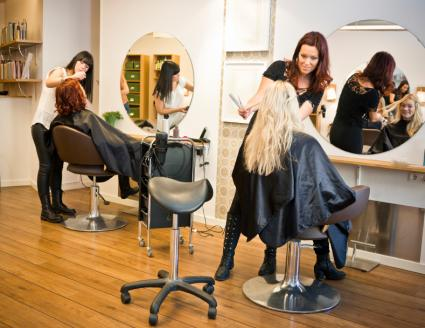 Beauty salon deals in Hyderabad