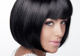Terrific Cute Hairstyles For Thin Hair Short Hairstyles Gunalazisus