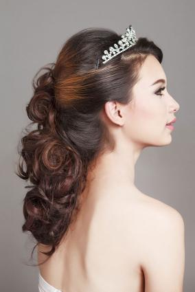 Beauty Pageant Hairstyle Pictures Lovetoknow
