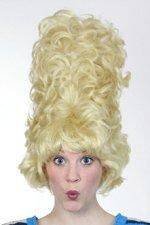 Picture Of A Beehive Hairdo 92