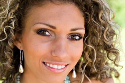 Scrunching Hair - Scrunch hair hair styling tips