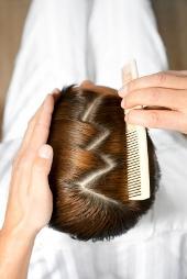 Swell Zig Zag Braids Short Hairstyles Gunalazisus