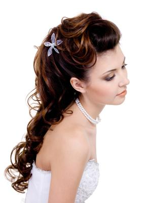 Peachy Diy Wedding Hair Short Hairstyles For Black Women Fulllsitofus