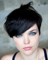 Luvemo Style Hair Emo - Gaya rambut pendek emo