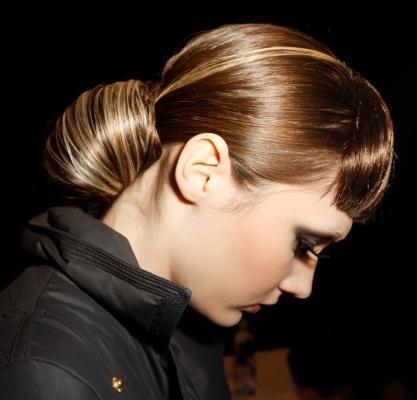 miley cyrus hair updo. Play Slideshow: Hair Updos