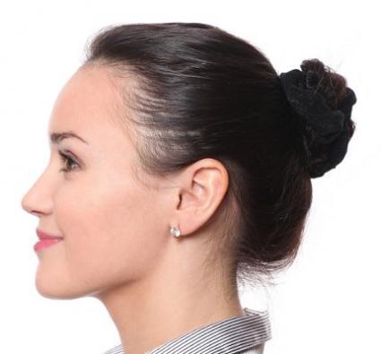Miraculous Different Types Of Hair Buns Slideshow Short Hairstyles For Black Women Fulllsitofus