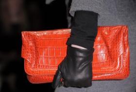 маленькие сумки на длинном ремешке выкройки