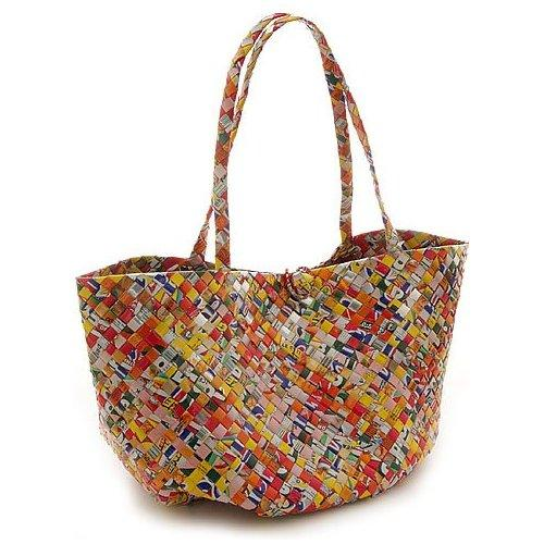 Homemade Tote Bag Patterns