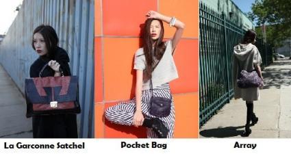 Corrente Handbags