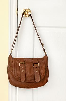How to Care for Leather Handbags