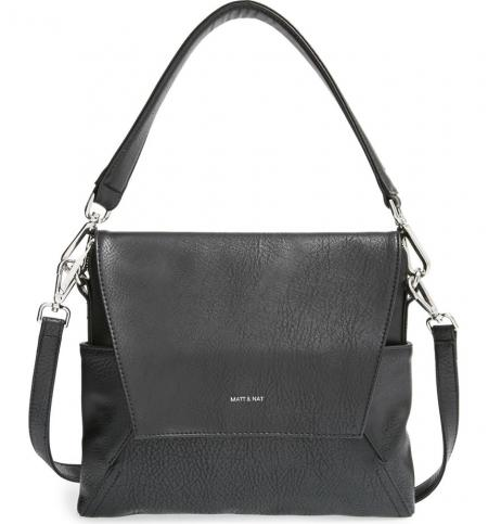 Matt & Nat 'Minka' Faux Leather Shoulder Bag