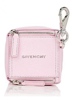 Givenchy Pandora Cube Pouch at Barneys New York