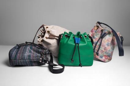 Customized Bucket Bags