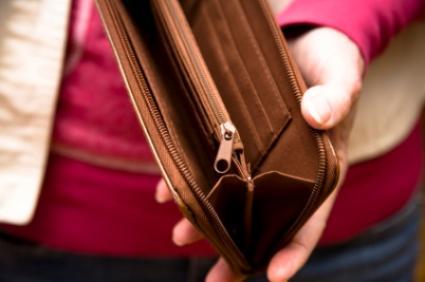 Organizer Wallets