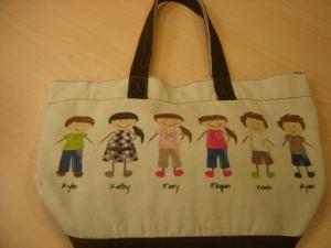 Thirty-One Lil' Expressions bag
