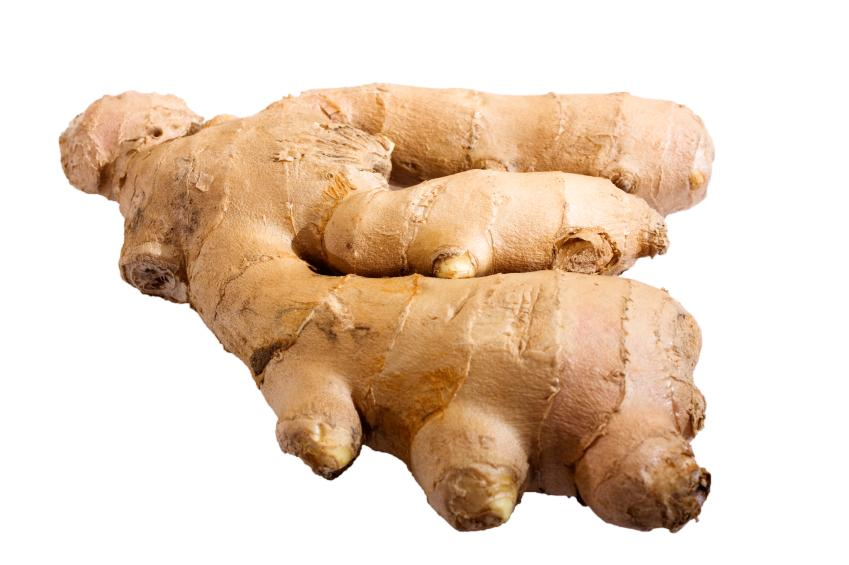 11 Proven Health Benefits of Ginger