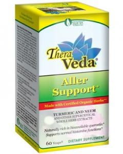 TheraVeda Aller Support