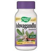 Ashwagandha Side Effects