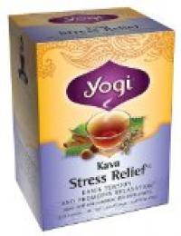Kava Stress Relief Tea