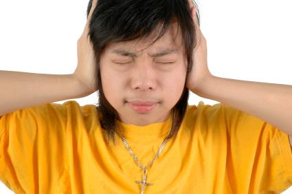 Homeopathic medicine for ear tinnitus