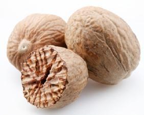 Nutmeg for High Blood Pressure