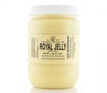 Stakich Fresh Royal Jelly