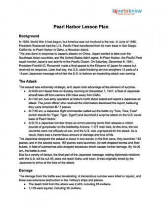 Worksheet Pearl Harbor Worksheets pearl harbor worksheets elementary intrepidpath lesson for kids