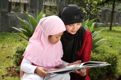 Muslim homeschooling is a growing movement.