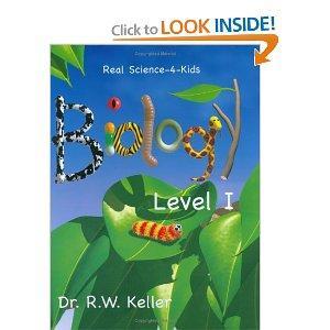 Real Science 4 Kids