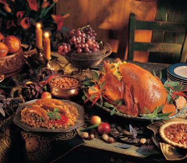 Which us president made thanksgiving a national holiday find out here