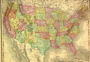 Explore U.S. history.