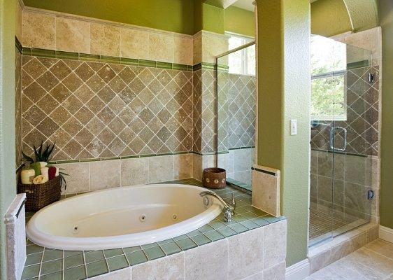 Bathroom Ideas Replace Tub With Shower : Bathtub replacement ideas slideshow