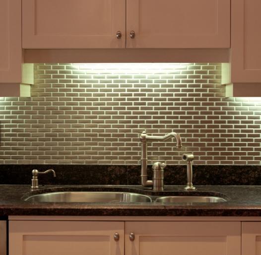 Kitchen Subway Tile Backsplash Ideas: Simple Kitchen Backsplash Ideas [Slideshow]