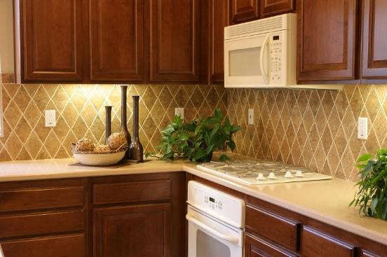 Simple kitchen backsplash ideas slideshow - Kitchen backsplash ideas ...