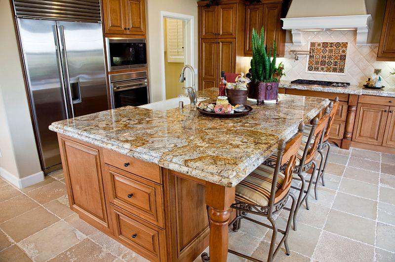 Kitchen Countertops Granite design gallery of kitchen granite countertops